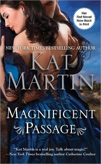 Magnificent Passage by Kat Martin