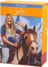 Julie: An American Girl