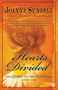 Hearts Divided by Joanne Sundell