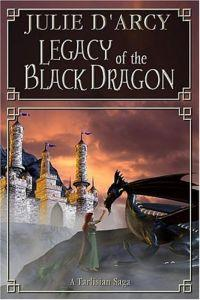 Legacy of the Black Dragon