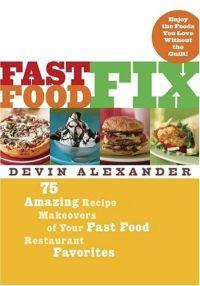 Fast Food Fix