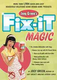 Joey Green's Fix-It Magic
