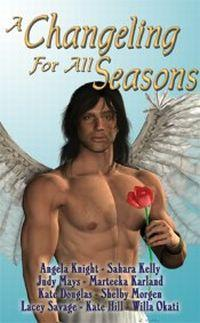 A Changeling For All Seasons by Kate Douglas