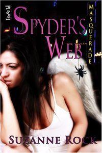Spyder's Web by Suzanne Rock