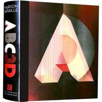 Abc3d by Marion Bataille