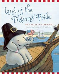 Land Of The Pilgrims Pride