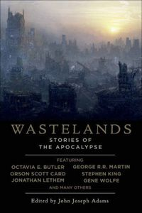 Wastelands by Jonathan Lethem