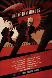 Brave New Worlds by Orson Scott Card