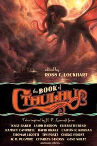 The Book of Cthulhu by Cherie Priest