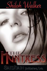 The Huntress by Shiloh Walker