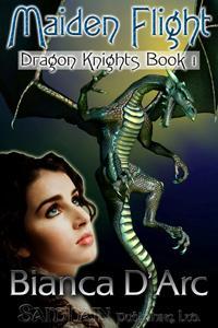 DragonKnights Book 1: Maiden Flight