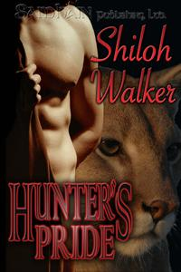 Hunter's Pride by Shiloh Walker