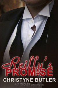 Reilly's Promise by Christyne Butler