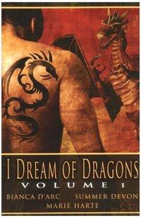 I Dream Of Dragons by Summer Devon