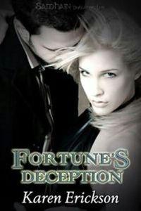 Fortune's Deception by Karen Erickson