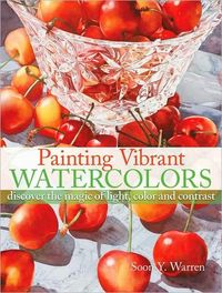 Painting Vibrant Watercolors