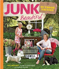 Junk Beautiful Outdoor Edition