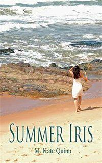 Excerpt of Summer Iris by M. Kate Quinn