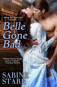 Belle Gone Bad