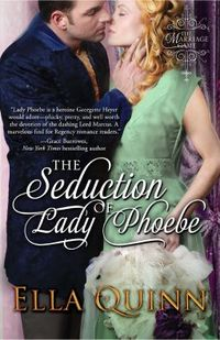 THE SEDUCTION OF LADY PHOEBE