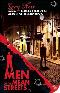 Men of the Mean Streets by Greg Herren