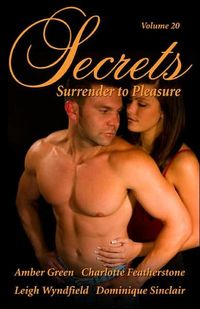 Secrets Volume 20 by Leigh Wyndfield