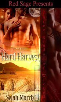 Hard Harvest