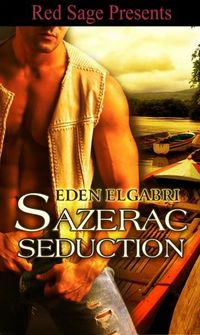 Sazerac Seduction