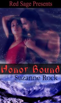 Honor Bound by Suzanne Rock