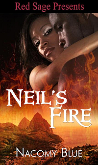 Neil's Fire