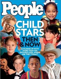 People Child Stars