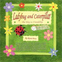 Ladybug and Caterpillar