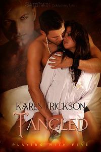 Tangled by Karen Erickson