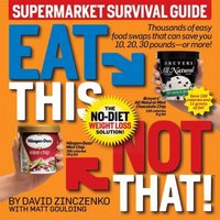 Eat This Not That! For Supermarkets