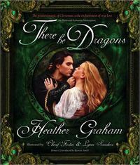 There Be Dragons by Heather Graham