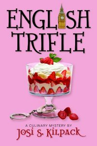 English Trifle by Josi S. Kilpack