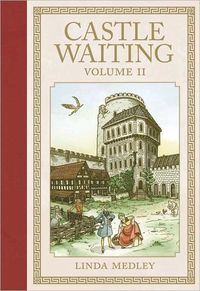 Castle Waiting (Vol. 2)