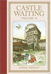 Castle Waiting (Vol. 2)