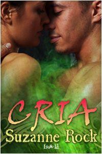 Cria by Suzanne Rock