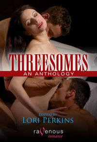 Threesomes: An Anthology by Laura Neilsen