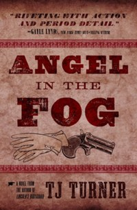 Angel in the Fog