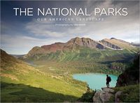 The National Parks: Our American Landscape by Ian Shive
