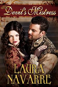 The Devil's Mistress by Laura Navarre