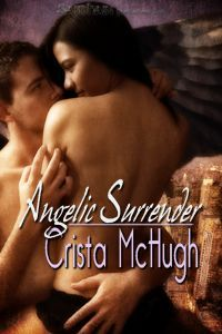 Angelic Surrender by Crista McHugh