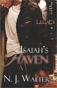 Isaiah's Heaven by N.J. Walters