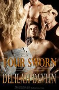 Four Sworn by Delilah Devlin