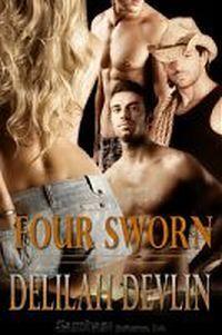 Four Sworn by Delilah Devlin