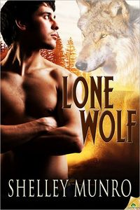 Lone Wolf by Shelley Munro