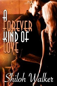 A Forever Kind of Love by Shiloh Walker