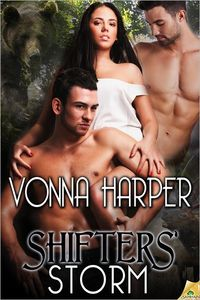 Shifters' Storm